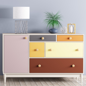 Cabinet And Storage